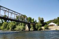 American River Bridge