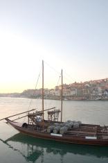 Oporto City  Portugal