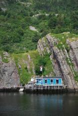 Fishing Hut, Newfoundland