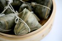 Zongzi (Chinese Tamales)