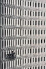 High Rise Building Maintenance