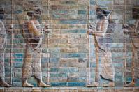 Ancient Persian Archers