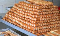 Arabic sweets