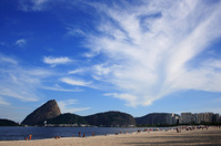 Flamengo Park and the Sugarloaf