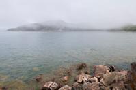 Foggy Lake Superior