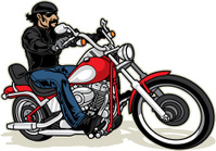 Moto Dude