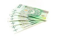 Many polish money