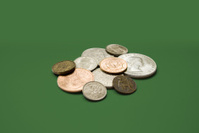 British Pre-decimalization Coins