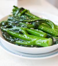 Chinese Greens
