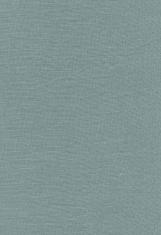 Green Linen Fabric XXL