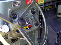 Drivers Side, Hummer