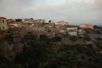 Piraino Landscape