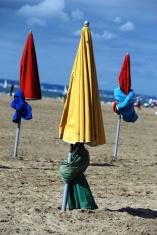 parasoleil plage