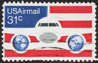 airmail jet
