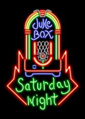 Neon Juke Box