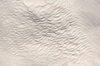 white mineral texture
