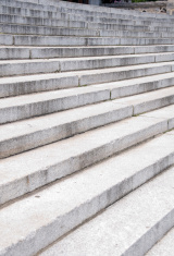 Stone Stairs ()
