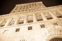Historical Twilight Building