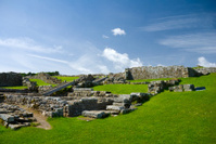 Hadrian's Wall, Housesteads