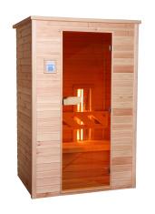 sauna | infracabin