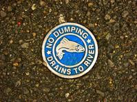 Public street medallion