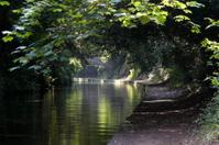 Walton Bridge, Bridgewater Canal, Cheshire