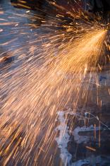 Sparks Fountain