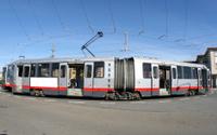 Streetcar II
