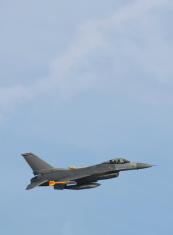 Italian Airforce F-16