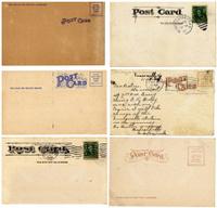 Vintage Postcards XXL