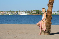 Serenity at the Beach