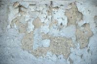 Paint Peeling Off Cement