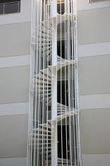 staircase spiral