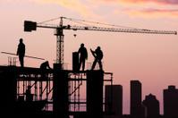 construction city