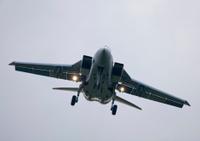 RAF Tornado F3