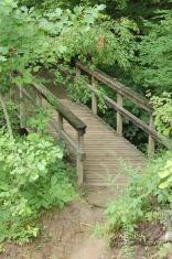 Hidden Trailways