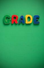 Grade board