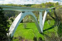 Natchez Trace Parkway - Bridge