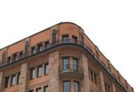 Stockholm facade