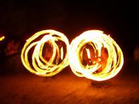 fire dancer 25