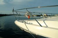 Boat Closeup 1