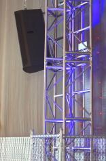 Concert Stage Music Speaker Sound Equipment