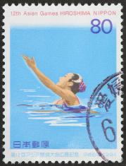 swimming competiton