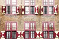 Dutch Style Windows