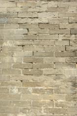 Worn Old Wall
