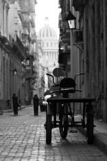 Havana Tricycle