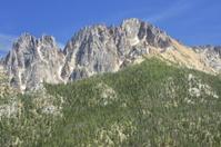 North Cascades Washington Wilderness Landscape