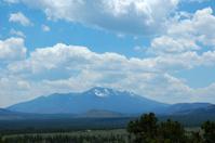 Humphrey's Peak, Flagstaff, AZ