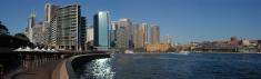 Sydney Harbour Panoramic