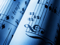 Sheet Music 10